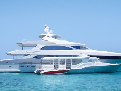 Searex Maldives